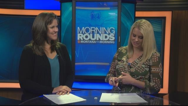 MTN answers your medical questions during Morning Rounds Wednesday mornings on Montana This Morning.