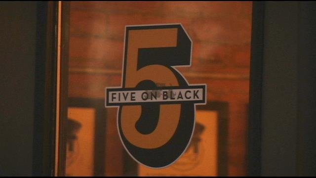 Missoula-based Five on Black will soon be opening a restaurant in Great Falls. (MTN News photo)