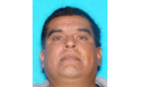 Frederick Lona is wanted for drug trafficking (FBI).