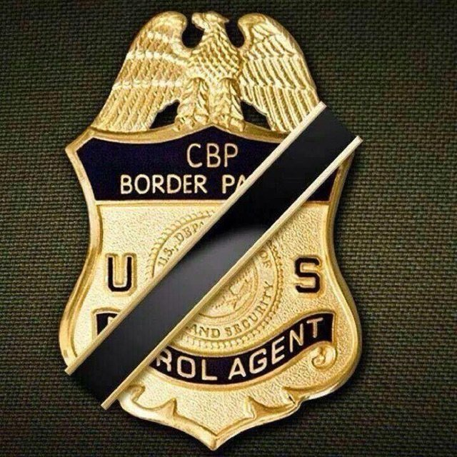 A Border Patrol agent died from injuries he suffered while on patrol in southwest Texas, the US Customs and Border Protection said. (photo credit: CBP)