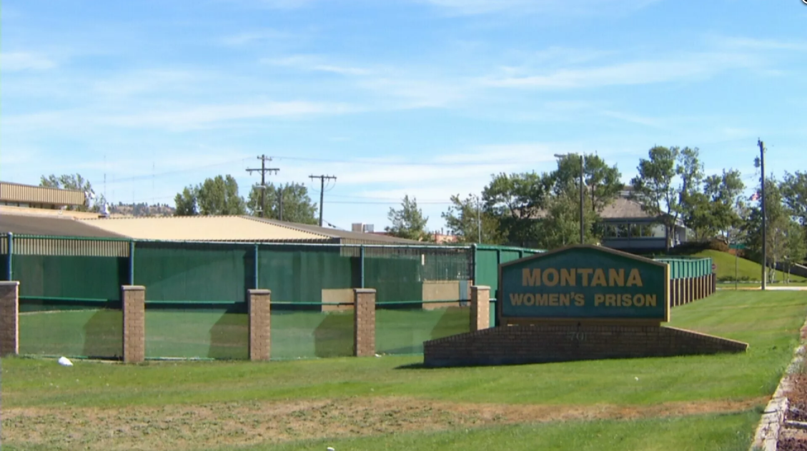 New warden takes over at Montana Women's Prison (MTN News)