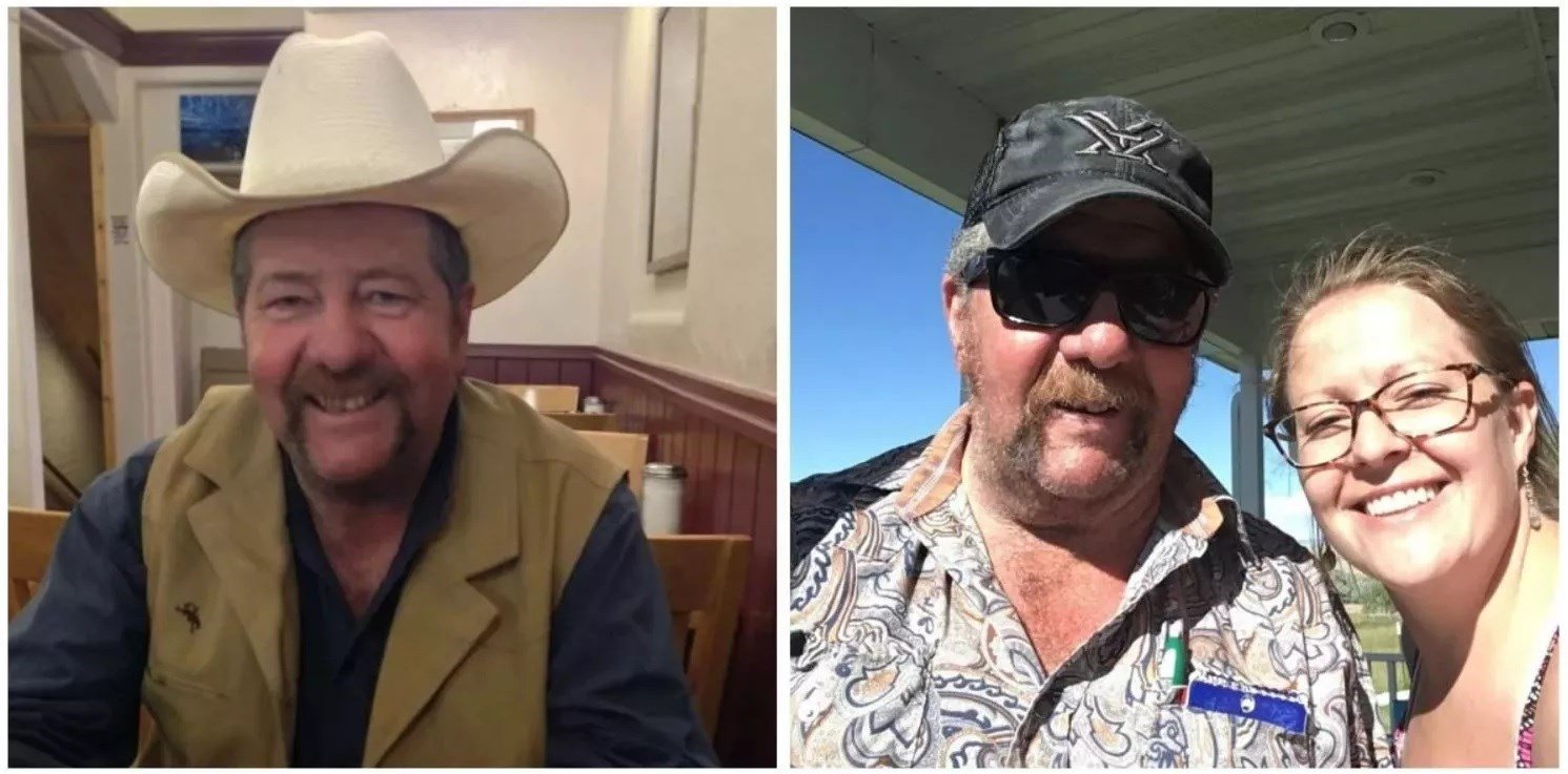 """The Beaverhead County Sheriff's Office reports Calvin Charles Zimdars remains missing and is at risk of """"self-harm."""""""