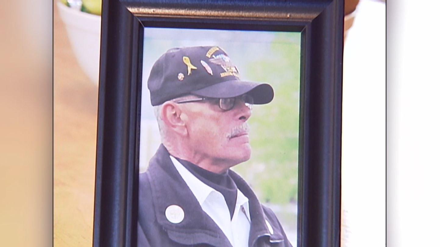 Bob Van Gunten was run over and killed in Ronan on Dec. 11, 2011. (MTN news photo)