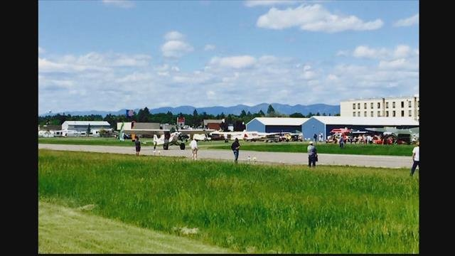 The Kalispell City Airport (MTN News file photo)