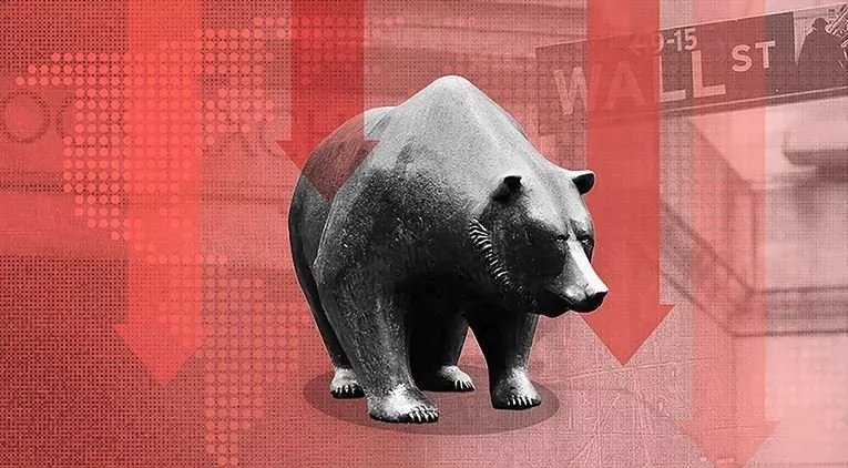Stocks slumped again on Monday, extending the volatility that emerged last week as investors grew more worried about turmoil in the bond market. CNN.