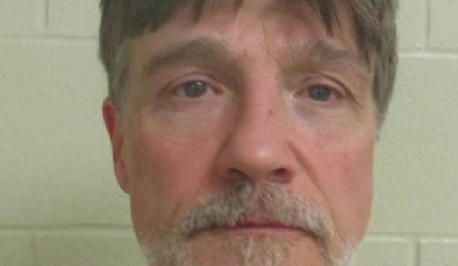 Police arrested Daniel Hutchison, 53, on suspicion of DUI. (courtesy photo)