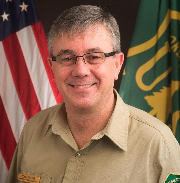 The head of the US Forest Service has resigned amid reports that the agency was looking into misconduct allegations against him, Politico reported Wednesday. (photo credit: Ken Hammond/USDA)