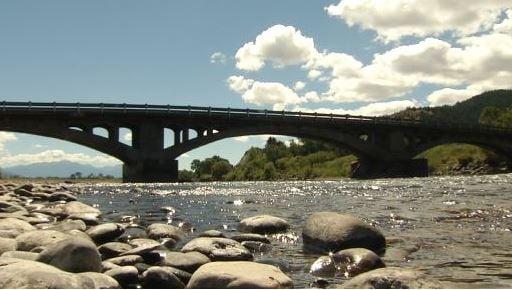 The Yellowstone River (MTN News photo)