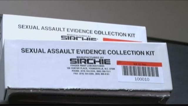 The task force is detailing new elements that will better help sexual assault survivors and their un-submitted rape kits. (MTN News photo)