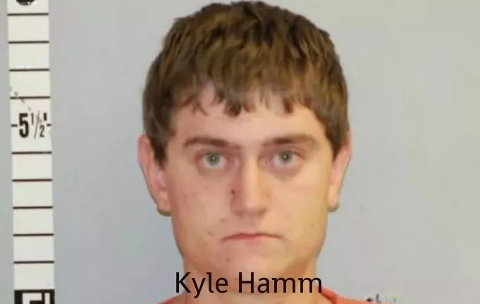 Kyle Alexander Hamm
