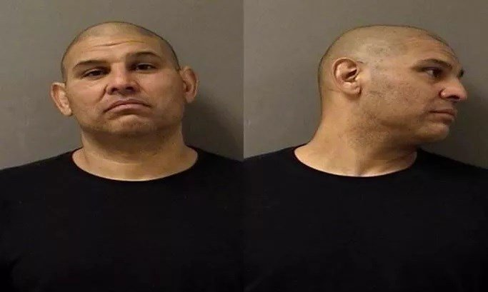 Joey Rene Gallegos (MT Dept. of Corrections photo)