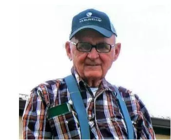 Malcolm McAlpine has dementia and walked away from his care facility in Shelby on May 24that 4:45 p.m.