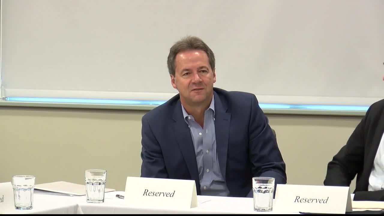 Montana Governor Steve Bullock (MTN News photo)