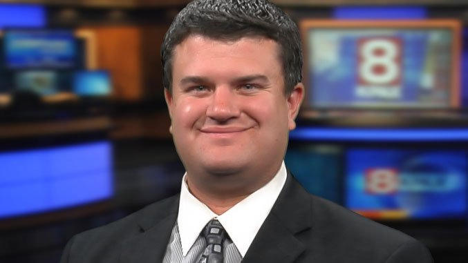 Derek Buerkle