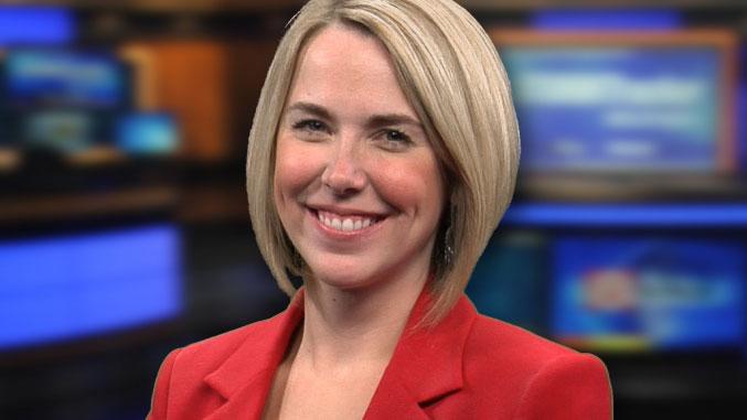 Erin Yost