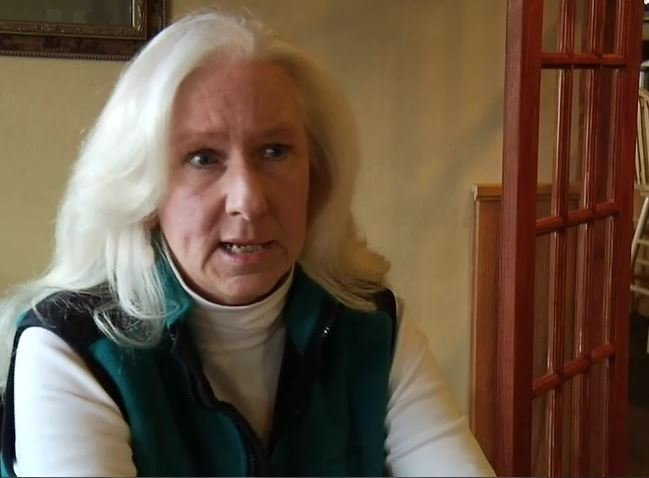 Valerie Stamey, former Ravalli County Treasurer