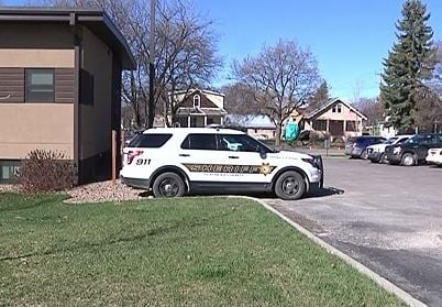 The Flathead County Sheriff's Office in Kalispell. (MTN News file photo)