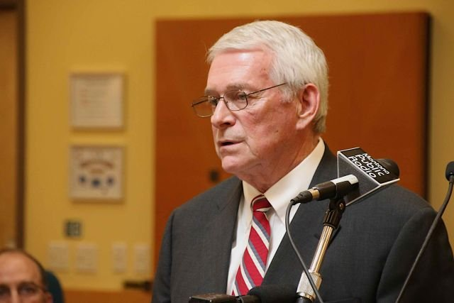 U.S. Attorney for the District of Montana Michael Cotter. (MTN News photo)