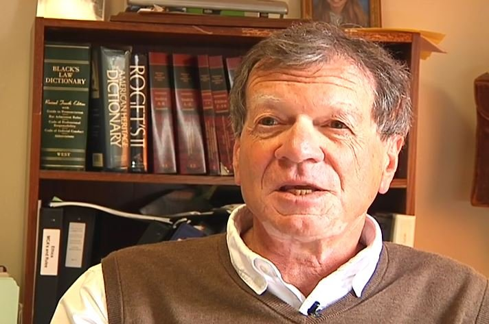 Former Montana Commissioner of Political Practices Jonathan Motl. (MTN News photo)