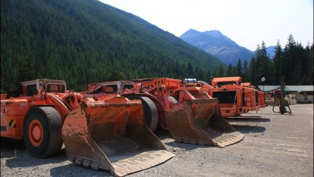 The Montanore Mine is one of two in NW Montana Hecla is hoping to develop. (MTN News/Dennis Bragg photo)
