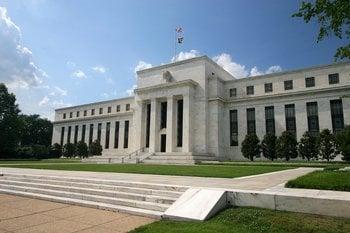 U.S. Federal Reserve Building (photo credit: Floyd Yarmuth/CNN)