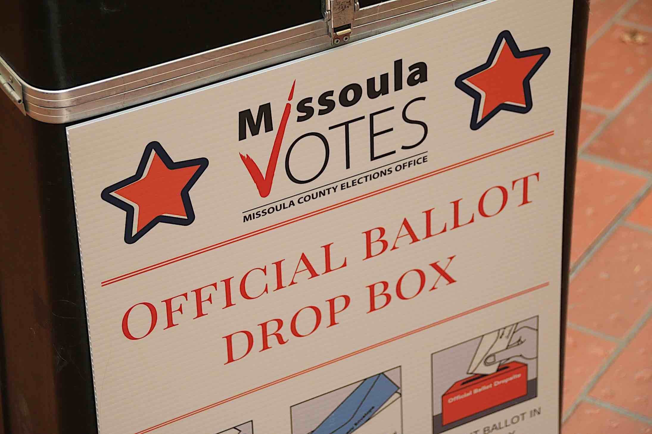 A record turnout is expected for the June 7 primary. (MTN News file photo)