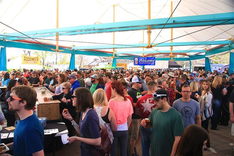 Bacon And Brew Fest Draw Thousands To Caras Park Kxlf