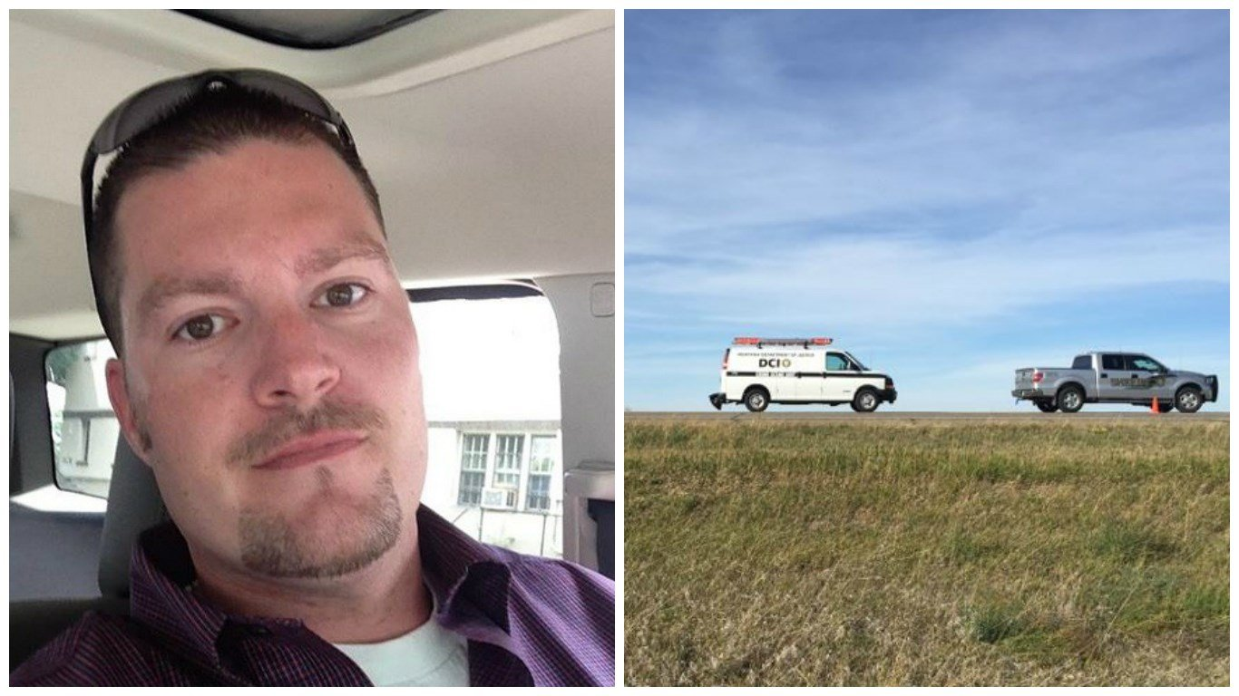 Montana rosebud county forsyth - The Investigation Into Chase Blaylock S Death Continues