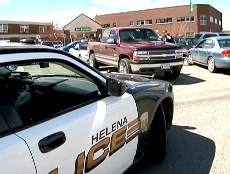 Helena police officer cleared in 2011 shooting case kpax for Helena motors helena montana