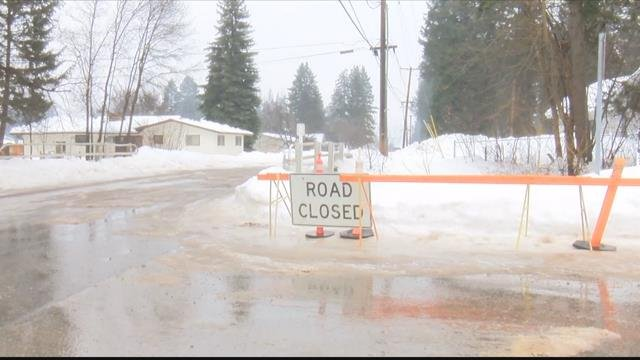 Task Force Aims To Prevent Flooding In Libby