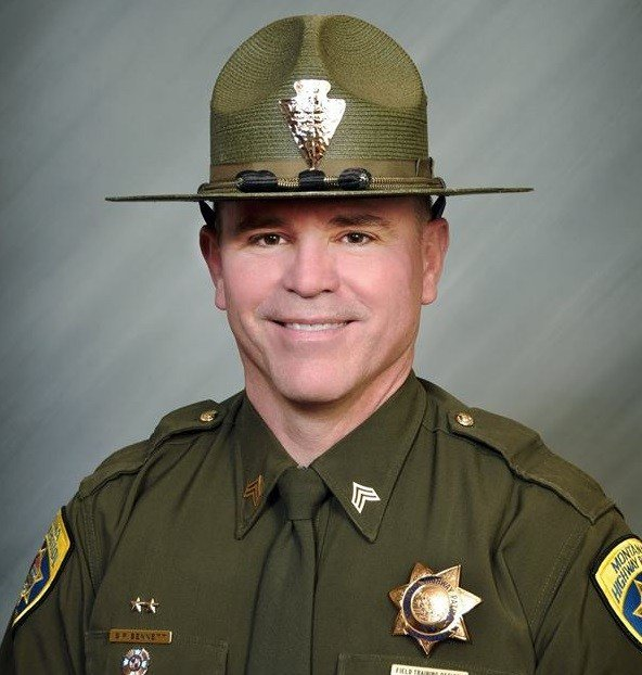 Recovery continues for mhp trooper hurt in head on crash for Bennett motors great falls mt
