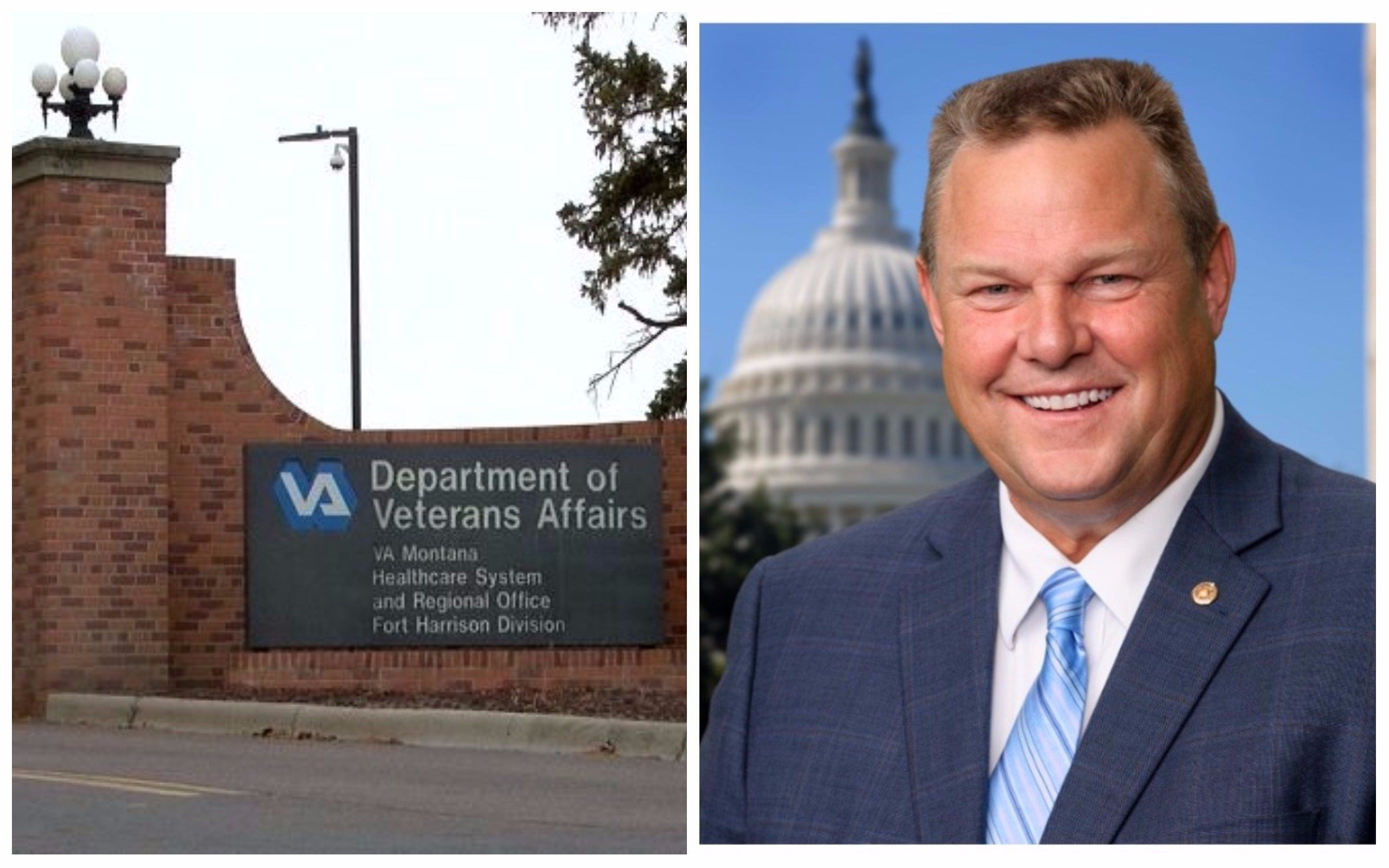 Montana sanders county dixon - Veterans Who Appeal Their Claims For Disability Benefits With The Va Should Now See A Faster Response After The Measure Passed Unanimously