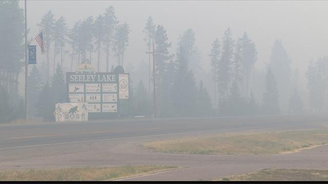 Poor air quality persists in Western Montana - KPAX.com ...