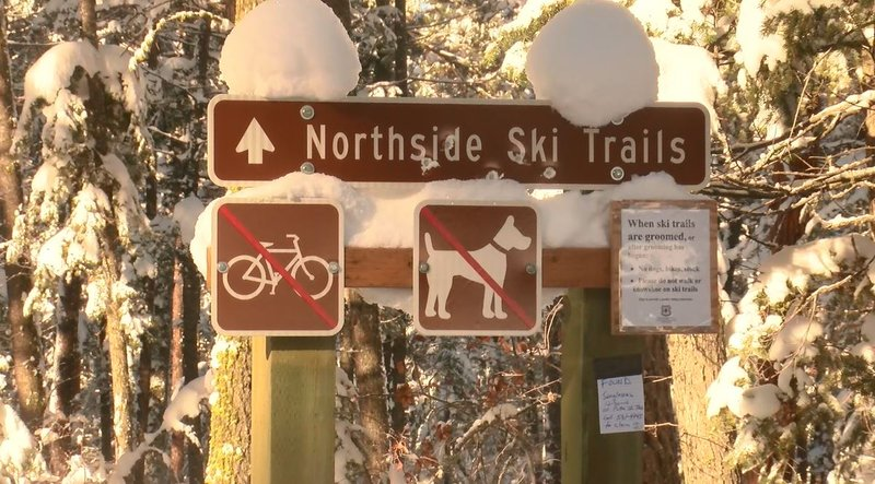 Missoulians Get Outdoors To Ring Out 2017 Krtv News In