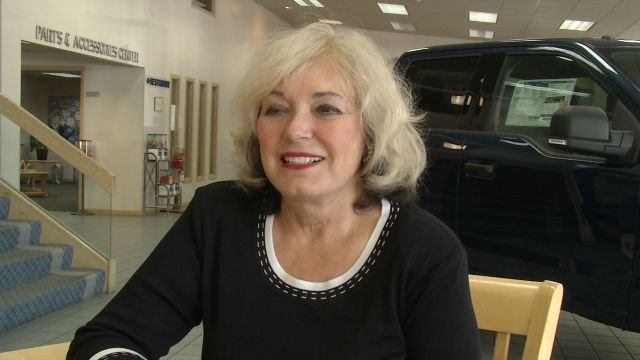 Missoula businesswoman looks back fondly on years of for Bitterroot motors toyota missoula