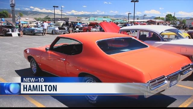 Car show continues to bring help to bitterroot non profits for Bitterroot motors missoula montana