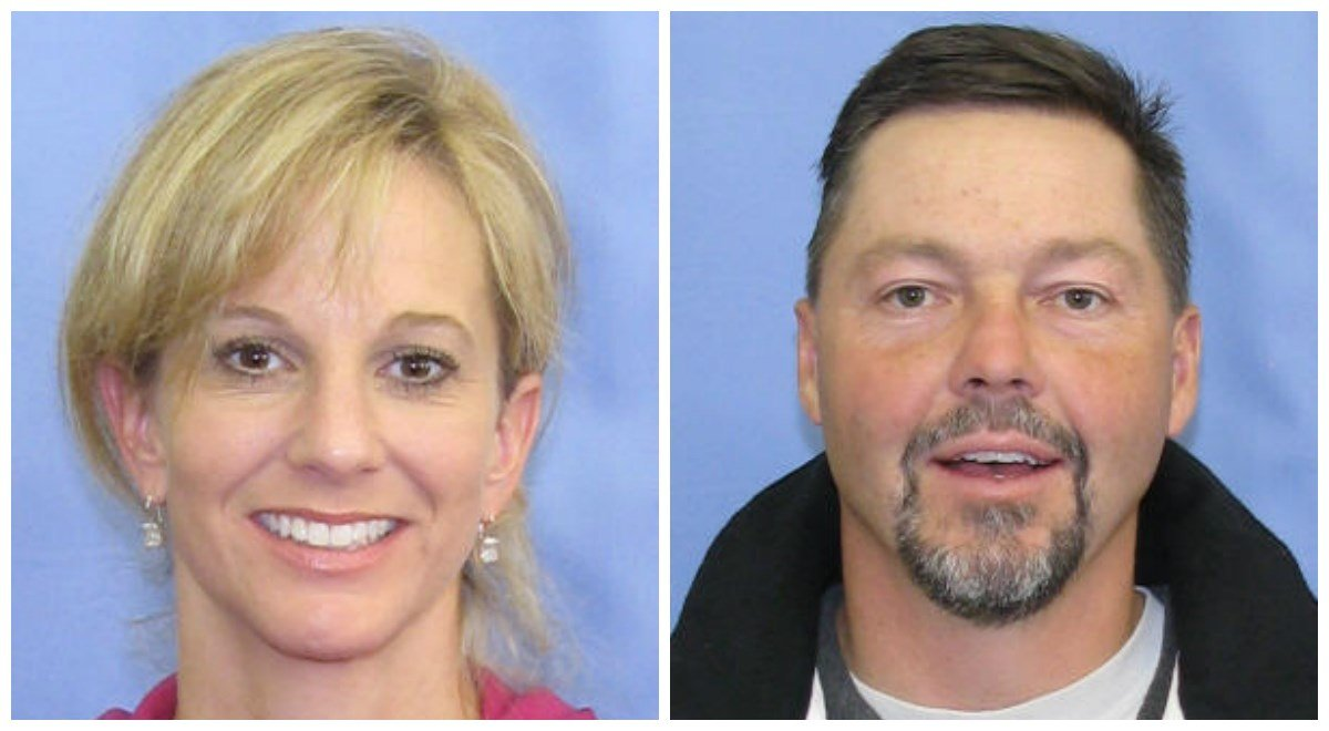 Montana ravalli county stevensville - Sherri Cook Frost Kevin Frost Photos From Mt Dept Of Justice Mepa