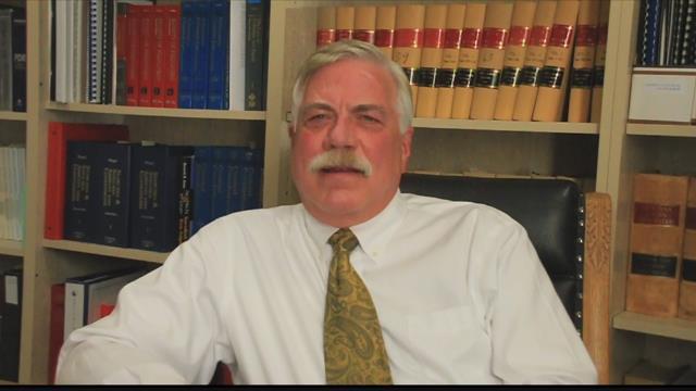 Judge Jeffery Langton (MTN News photo)