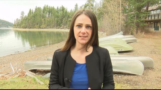 Nicole Miller reports the testing comes amid worries about boaters ignoring the need for inspections.
