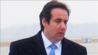 Michael Cohen (Cropped Photo: IowaPolitics.com / CC BY-SA 2.0 )
