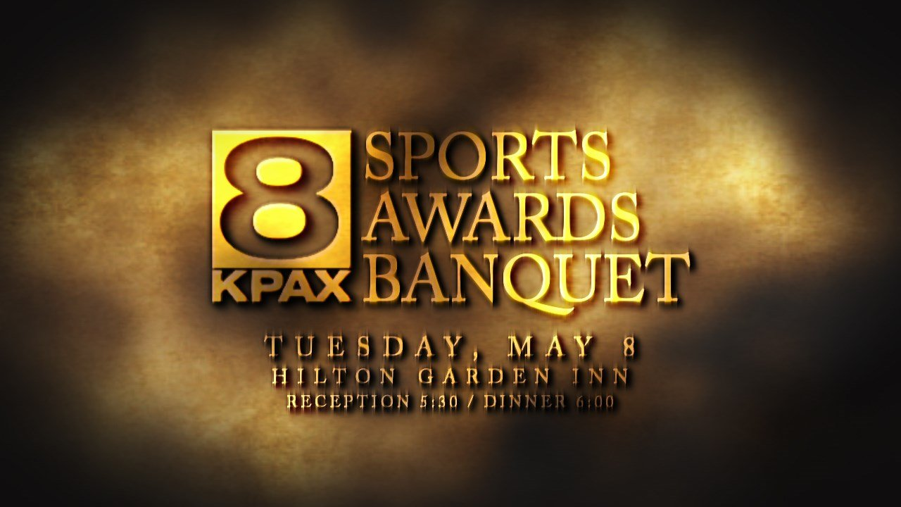 Get your seats for the annual KPAX Sports Awards Banquet - KTVQ.com ...